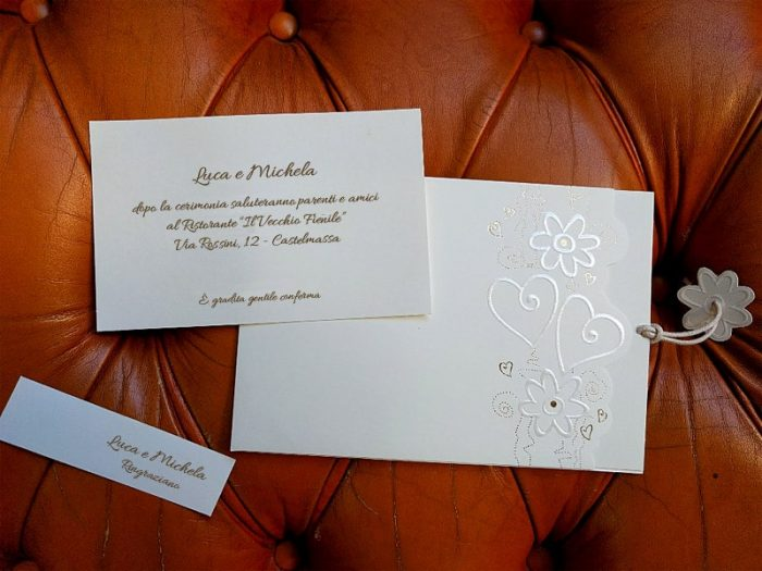 partecipazioni di nozze online