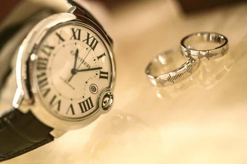 Oggetti per lista di nozze