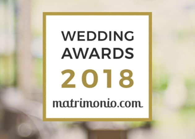 Sposashop, vincitore Wedding Awards 2018